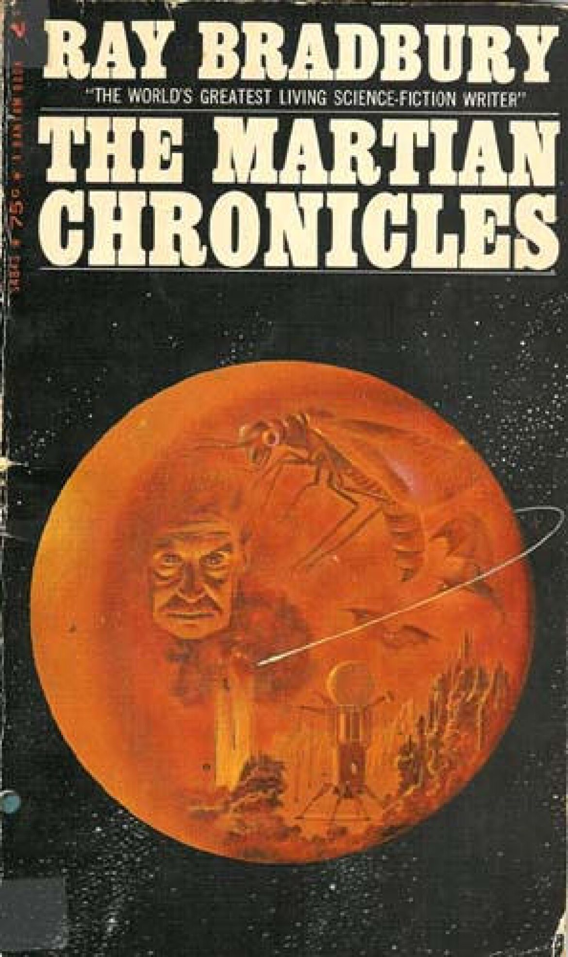 the memories of childhood in the work of ray bradbury a science fiction writer I love science fiction but ray bradbury goes beyond the genre to frame subtle human experiences within the first few pages of each story, i am gifted with engaging conversations and palatable details.