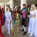 Scenes from MegaCon in Orlando Saturday, March 16, 2013.