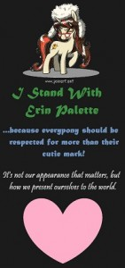 I stand with Erin Palette sidebar 200x424